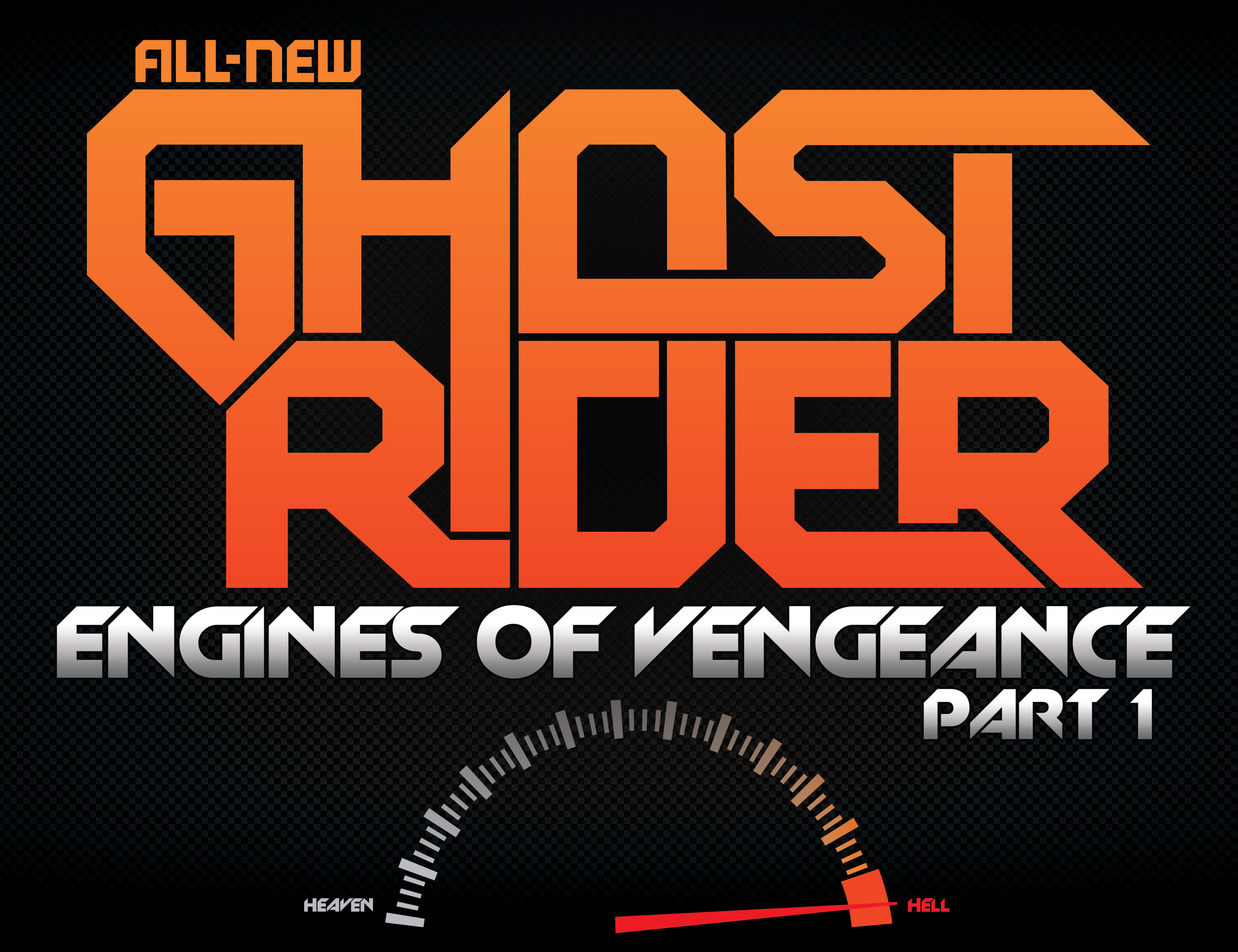 Read online All-New Ghost Rider comic -  Issue #1 - 3