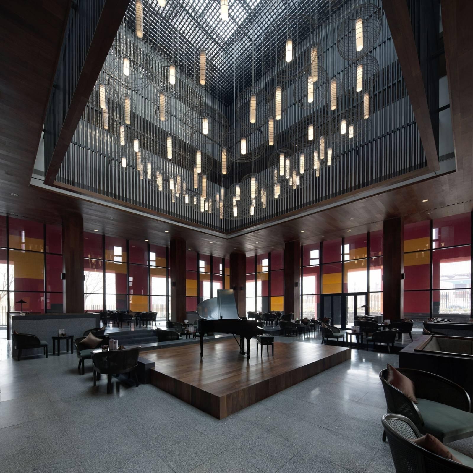Westin Museum Hotel By Neri Amp Hu