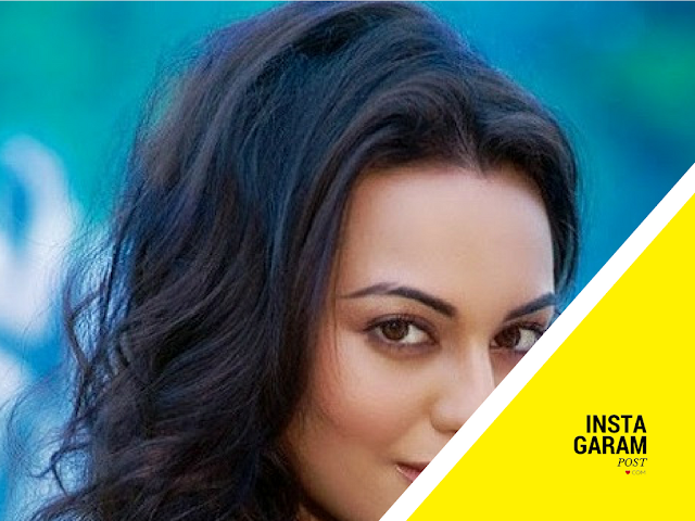 Sonakshi Sinha Hot Pictures