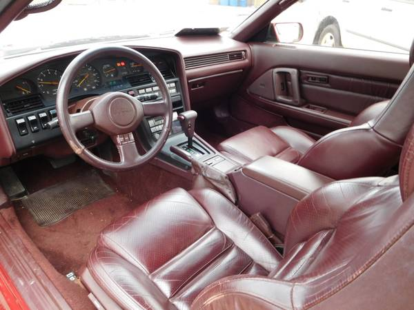 Rare 1986 Toyota Supra | Auto Restorationice