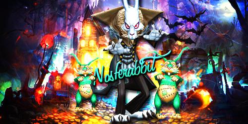 Frostcaller: Halloweenfest Returns to Wizard101