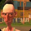 Angry Neighbor apk mod