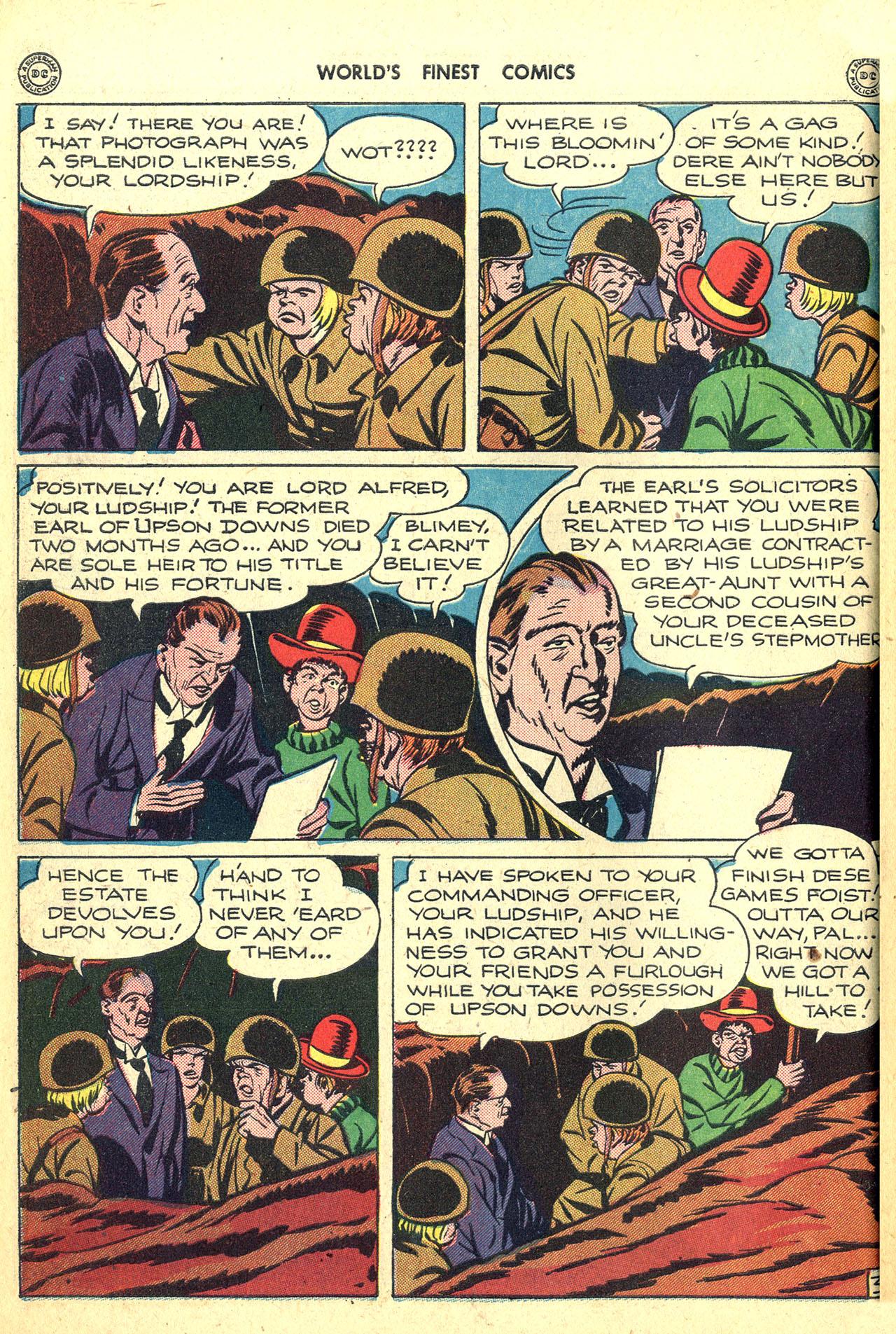 Read online World's Finest Comics comic -  Issue #18 - 38
