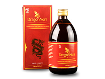 Dragon Noni Obat Herbal