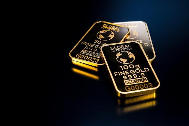 Pengertian, Jenis, Kadar atau Karat pada Emas