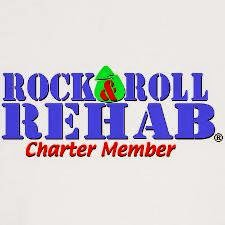 Rock N Roll Rehab - Trucker Hat