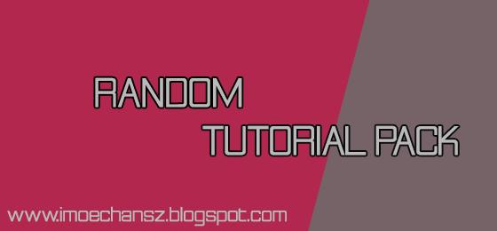 10 Random Tutorial V.01