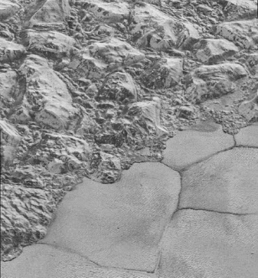 Secular scientists are having trouble explaining the existence of dunes on Pluto