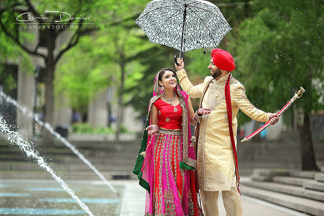 Punjabi Couples7