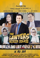 Download Film THE LAWYERS POKROL BAMBU (2019) Full Movie Nonton Streaming 501MB