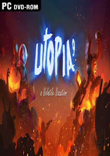 Download UTOPIA 9 A Volatile Vacation PC Free Full Version
