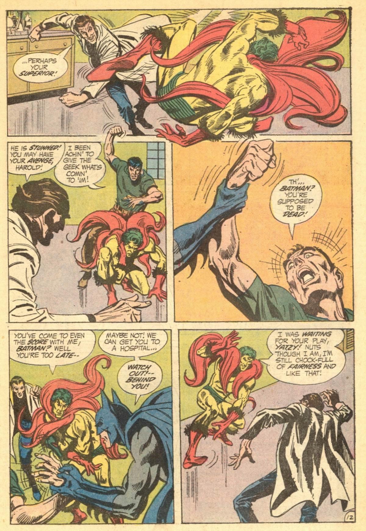 Detective Comics (1937) 418 Page 14