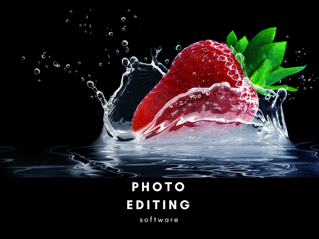 Ten Best Photo Editing Software