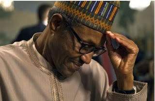 Dwindling economy shows that Buhari is not prepared to serve Nigerians'