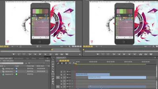 Cara edit video youtube di adobe preimere