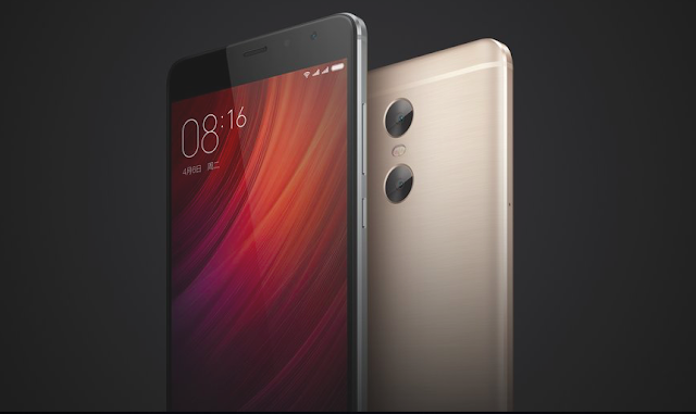 Xiaomi Redmi Pro 64 GB phablet is the new Redmi flagship smartphone
