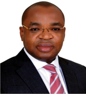 Okobo Youths endorse Gov. Udom for second term