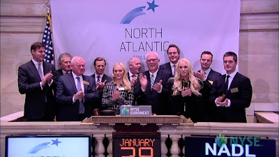 North Atlantic Drilling Ltd. (NYSE:NADL) Soars Over +200% on News of 10-Year Contract with ConocoPhillips Skandinavia AS