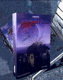 Buku Eclipse, Buku Paling Tebal di Penulis Garut