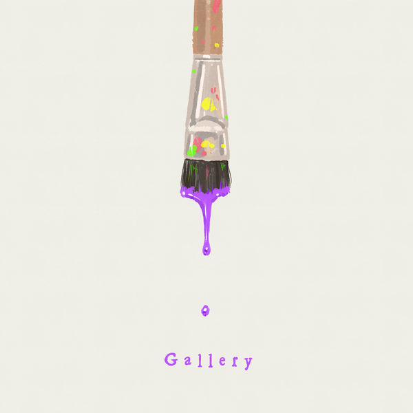 D'uncanny – Gallery – Single