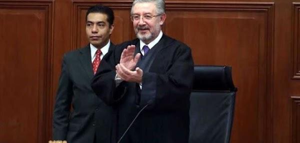 Es legal insultar a la autoridad resuelve Suprema Corte ¿Que opinas ?