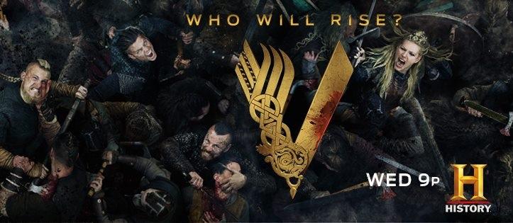 Vikings sezonul 5 episodul 12 online online subtitrat in romana