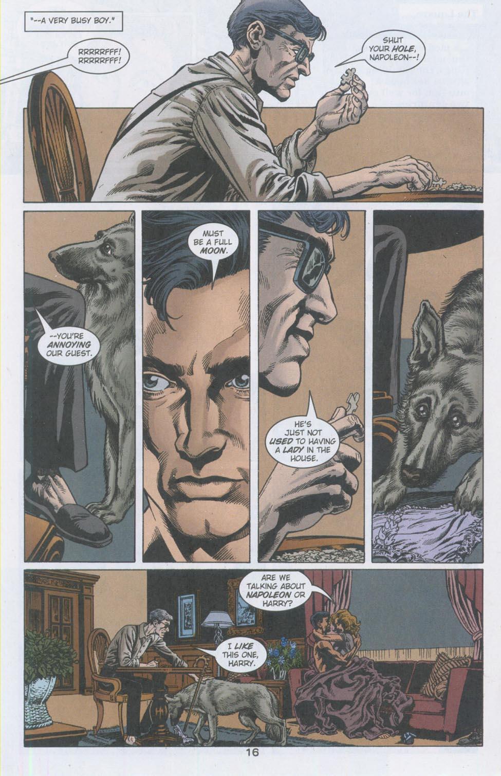 Read online American Century comic -  Issue #15 - 16