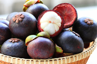 The Amazing Health Benefits Of Mangosteen For A Healthy Diet - Healthy T1ps