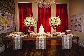 Galeria Scenarium recebe evento para noivas
