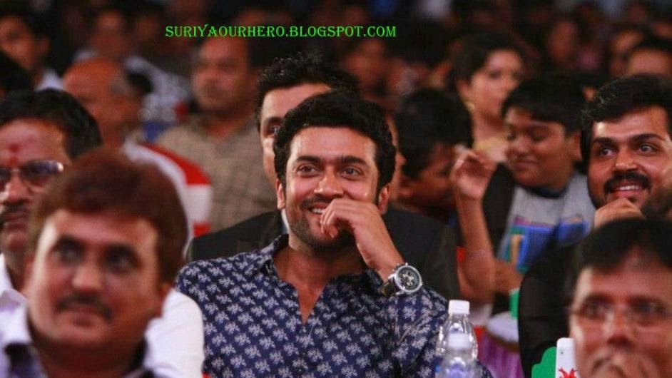 All About Surya Only About Surya: All About Surya, Only About Surya!: Neethane En
