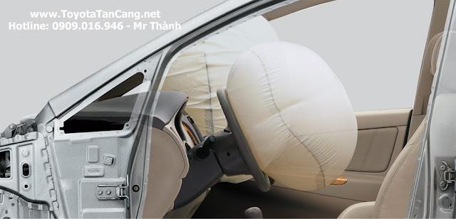 toyota innova 2016 toyota tan cang tui khi - Đánh giá xe gia đình đa dụng Toyota Innova 2016 : Vô đối tại Việt Nam - Muaxegiatot.vn