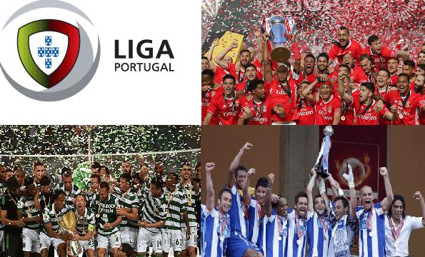 Portekiz 1. Liginde Şampiyonluğun Tadına Bakan 5 Harika Takım - Kurgu Gücü