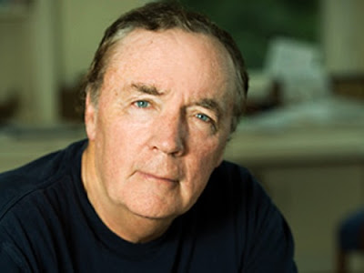 Wednesday Writing Wisdom (34) James Patterson