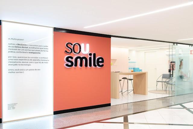 Aparelho Invisível para os dentes é na Sou Smile