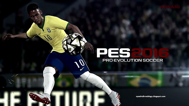 PES 2016 Walpapers HD
