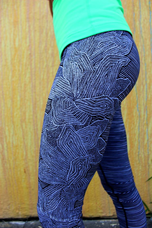 lululemon dottie-tribe high-rise-wunder-under-pant