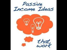 Passive Income Idea On Blog post - Bishu Tricks