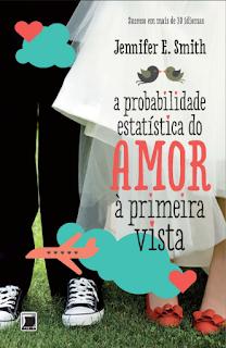 Resenha: A probabilidade Estatística do amor a primeira vista