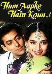 Hindi picture film hum aapke hain kaun video movie