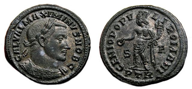 Galerio Maximiano
