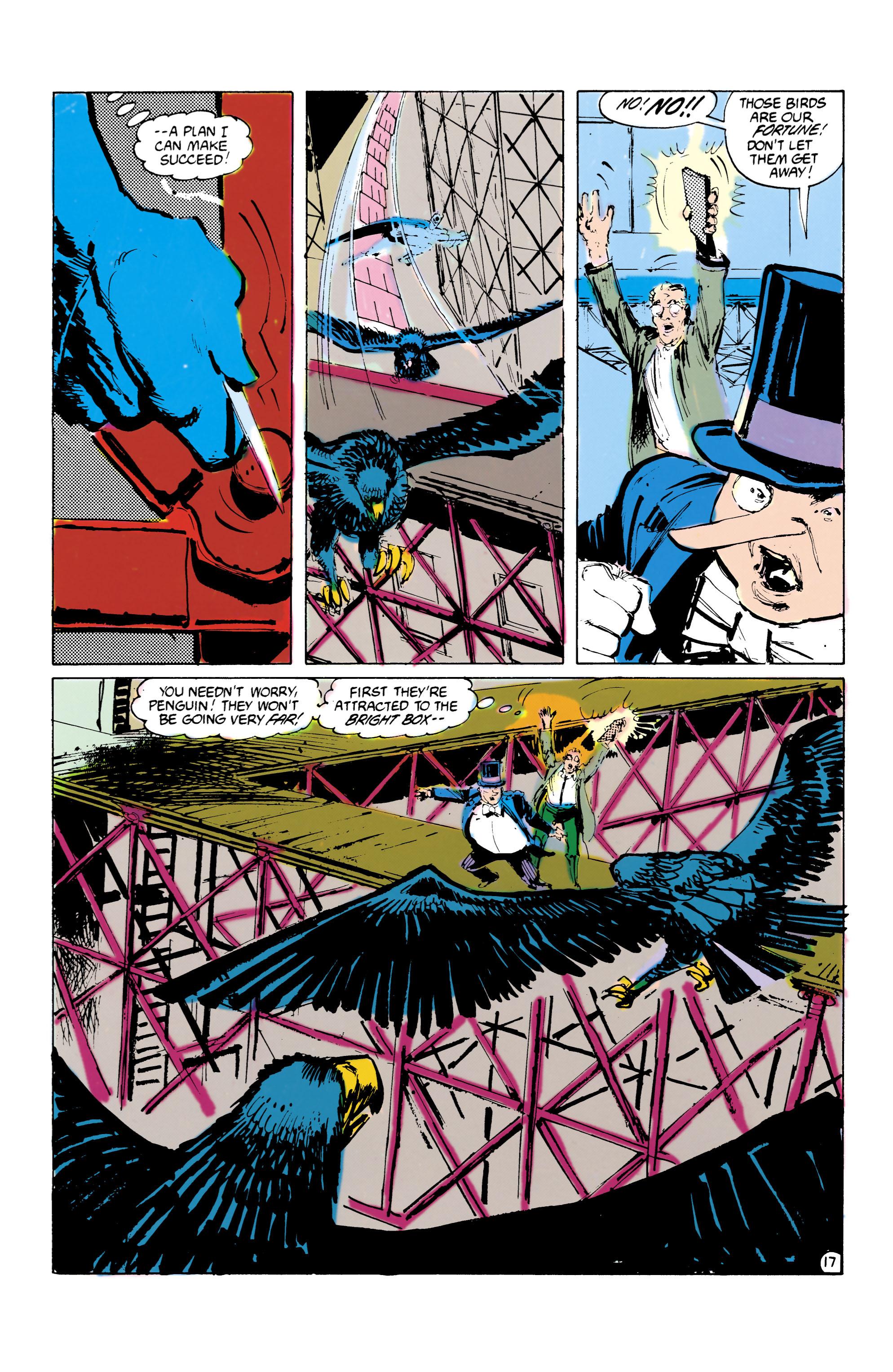 Detective Comics (1937) 568 Page 17