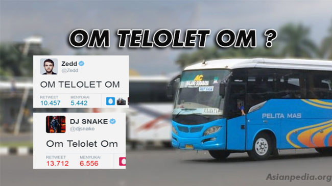 from indonesia with om telolet om amazing collection of youtube videos rh amazingvideoyoutube blogspot com video om telolet om mp3 video om telolet om mp3