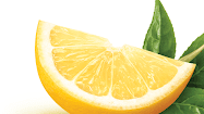 Mengatasi Batu dengan Lemon