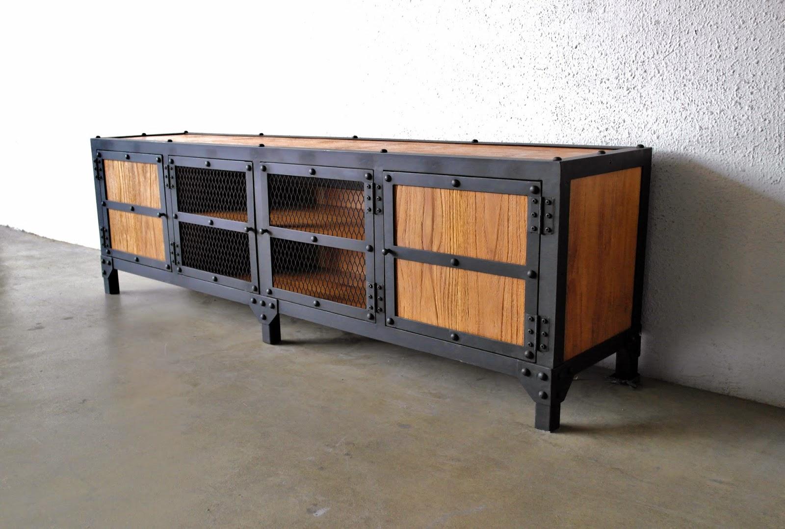 Upholstered Coffee Table Shelf