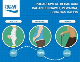 Manfaat Pocari Sweat Untuk Ibu Hamil