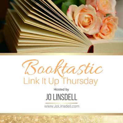 Booktastic Link It Up Thursday: A Meme For Book Bloggers