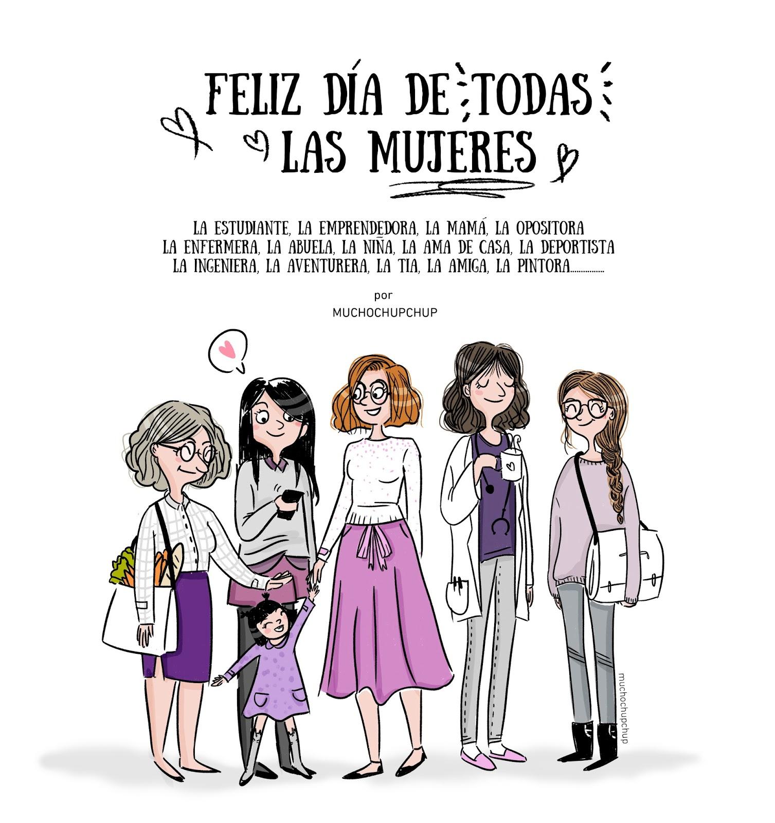 Dia De La Mujer You Are The One Porque somos el pilar de nuestras familias, corazón de nuestro trabajo e impulso de nuestra propia superación. dia de la mujer you are the one