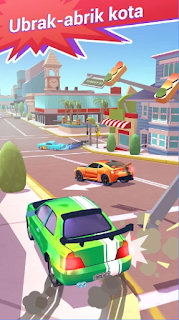 Crash Club Apk - Free Download Android Game