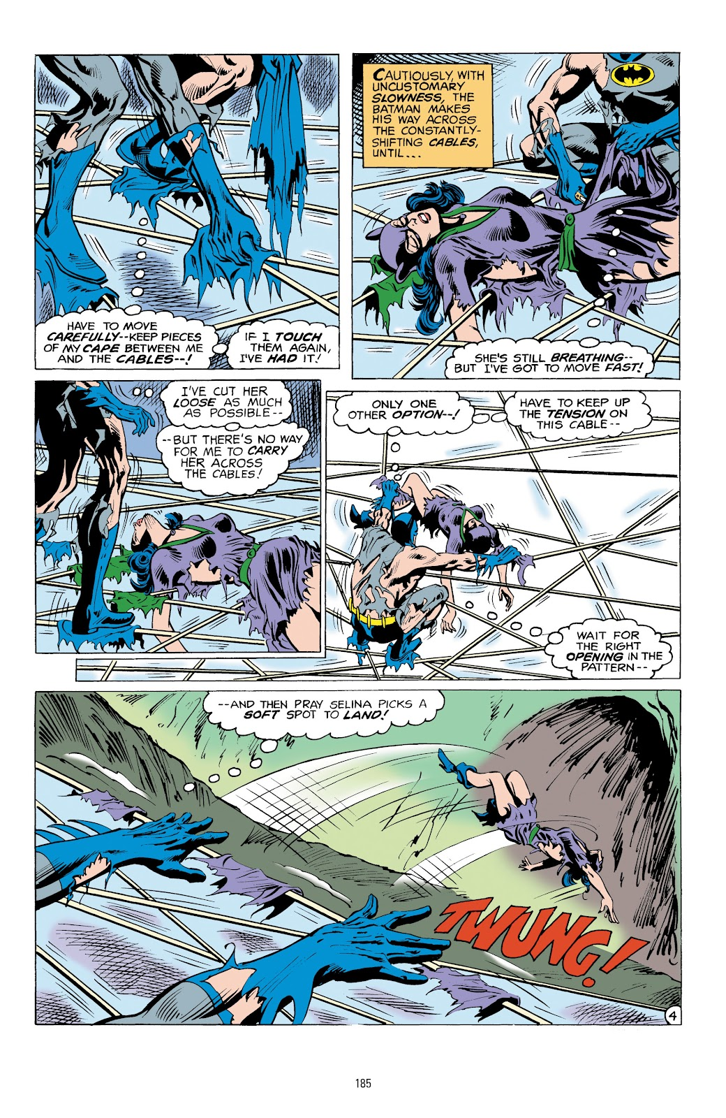 Read online Catwoman: A Celebration of 75 Years comic -  Issue # TPB (Part 2) - 86