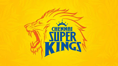 Chennai Super Kings HD Logo Images
